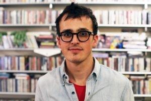Using Music: Jonathan Menjivar For This American Life
