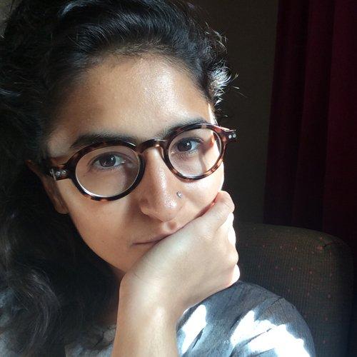photo of Devika Bakshi