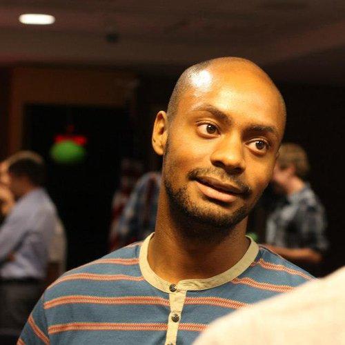 photo of Todd Whitney