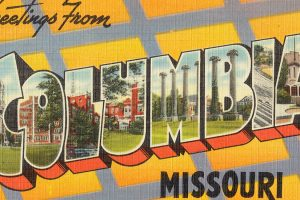 Traveling Workshop 2016: Columbia, Missouri