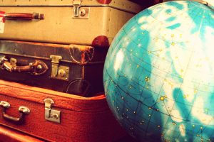 Traveling Workshops Summer 2016