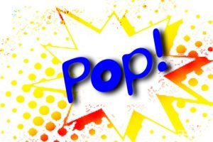 P-Pops And Other Plosives