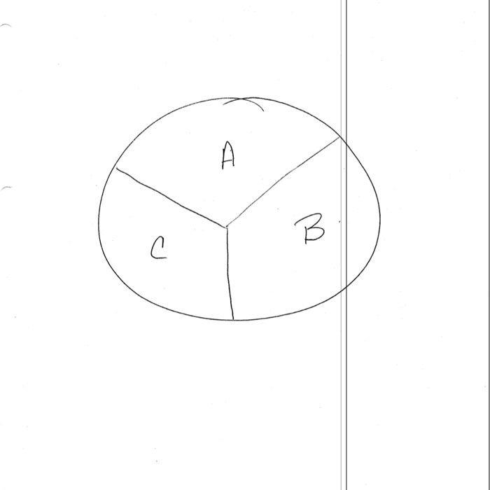 photo of MPIA pie chart