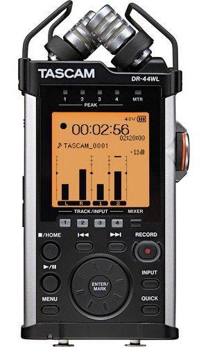 TascamDR-44WL