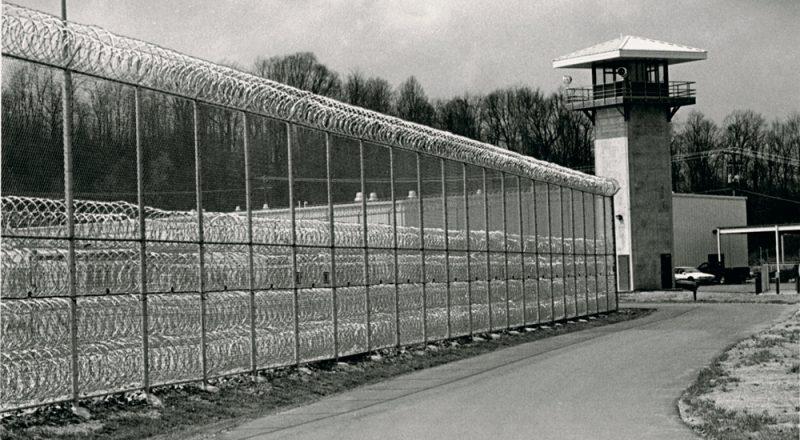 photo of Wallens Ridge Prison