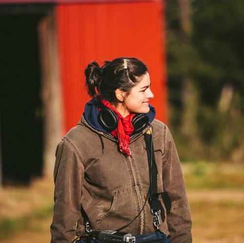 Sylvia Ryerson