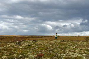 Reporting In Rural Alaska