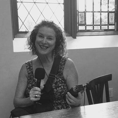 photo of Barbara Paulsen