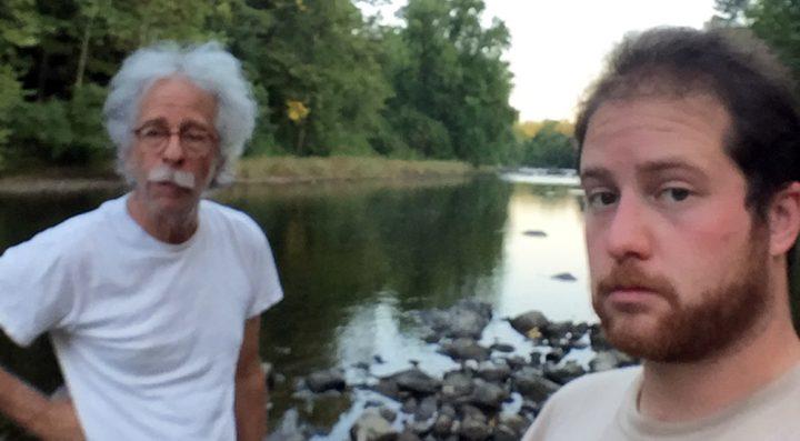 Rick and Jules