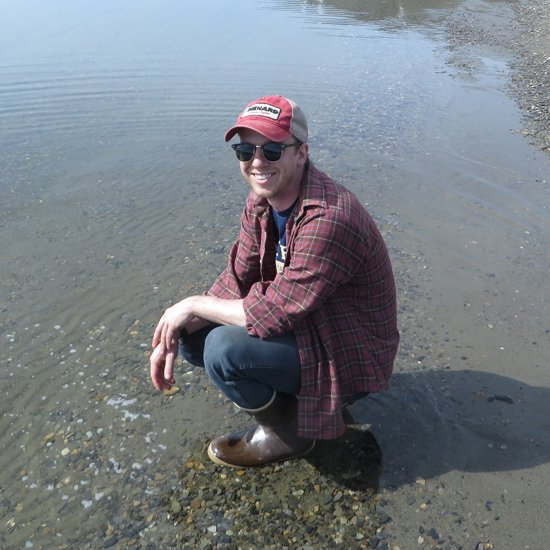 photo of Mitch Borden