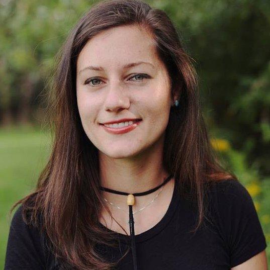 photo of Olivia Weitz