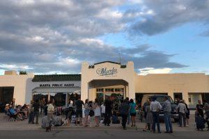 Traveling Workshop 2017: Marfa, Texas