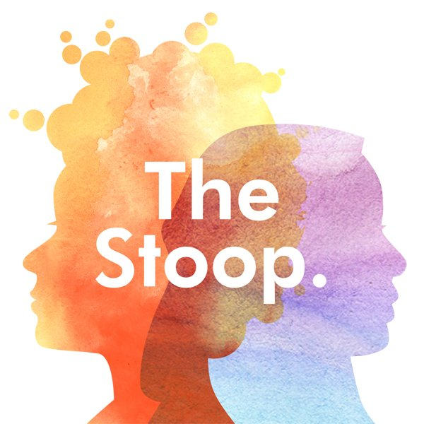 The Stoop logo