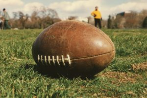 Sports Stories That Work