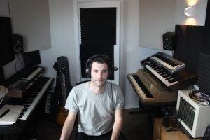 Sound Design: Mark Henry Phillips