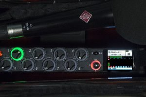 Sound Devices MixPre User's Guide
