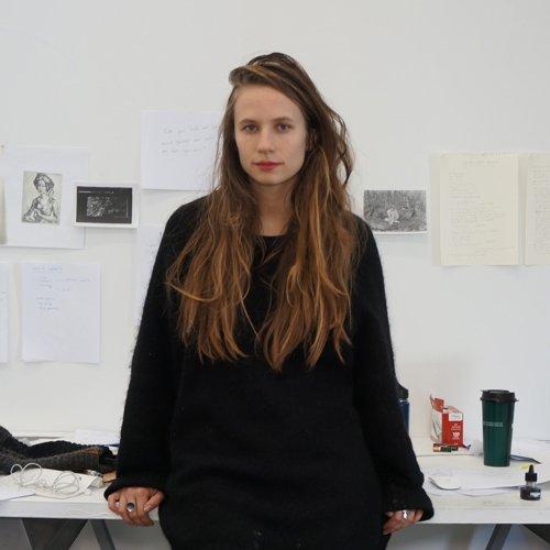 Bianca Giaever