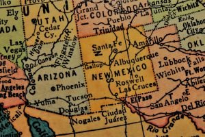 Traveling Workshop 2019 Santa Fe, New Mexico
