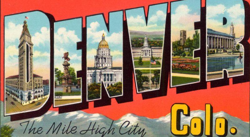 Pictures Of Denver Colorado >> Traveling Workshop 2018 Denver Colorado Transom