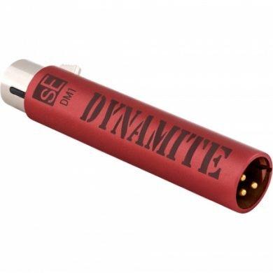 Se Electronics Dynamite