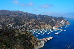 Traveling Workshop 2019: Catalina, California