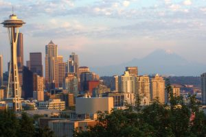Traveling Workshop 2020: Seattle, Washington